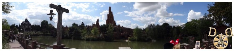 Vos photos panoramiques ...  Disney41