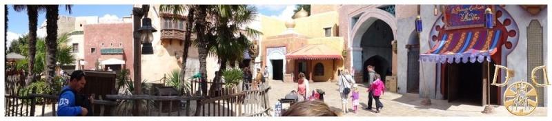 Vos photos panoramiques ...  Disney42