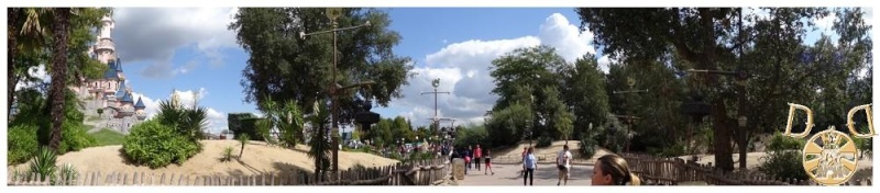 Vos photos panoramiques ...  Disney43