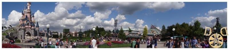 Vos photos panoramiques ...  Disney45