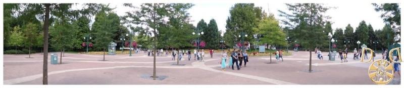 Vos photos panoramiques ...  Disney46
