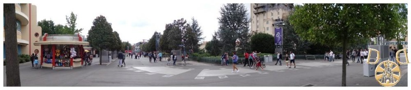 Vos photos panoramiques ...  Disney48