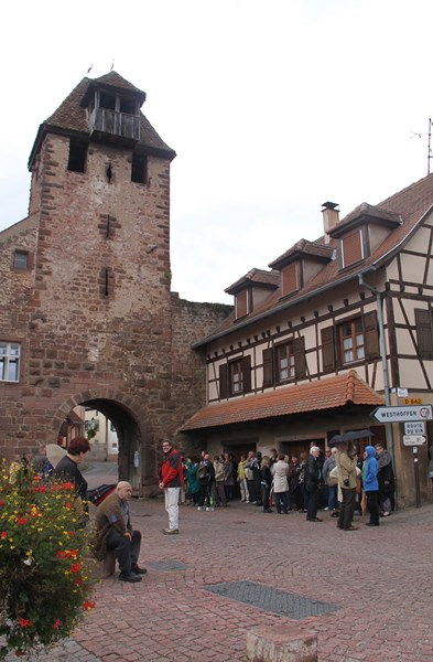 Wangen: journée européenne du patrimoine samedi 19 septembre 2015 Img_0512