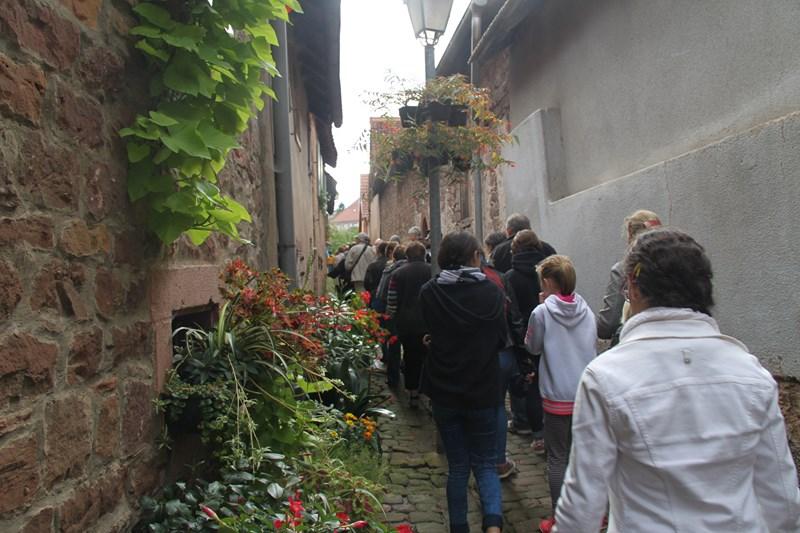 Wangen: journée européenne du patrimoine samedi 19 septembre 2015 Img_0516