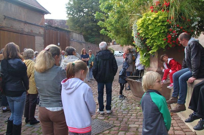 Wangen: journée européenne du patrimoine samedi 19 septembre 2015 Img_0518