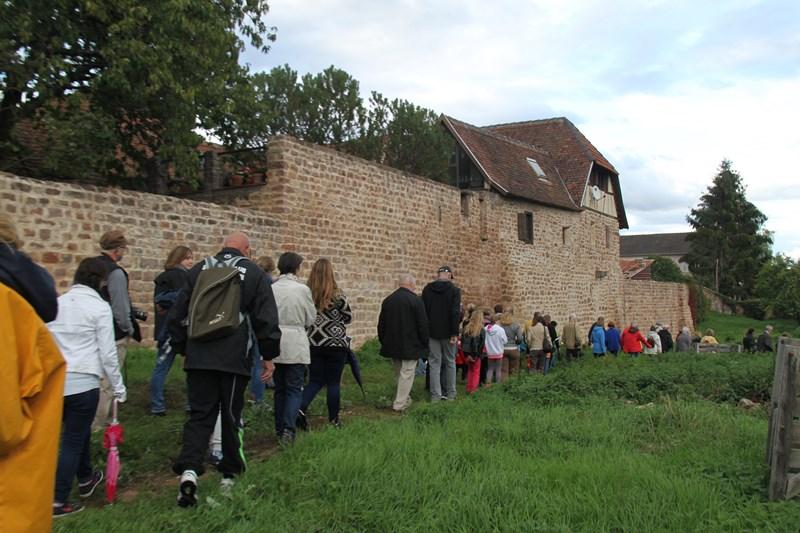 Wangen: journée européenne du patrimoine samedi 19 septembre 2015 Img_0616