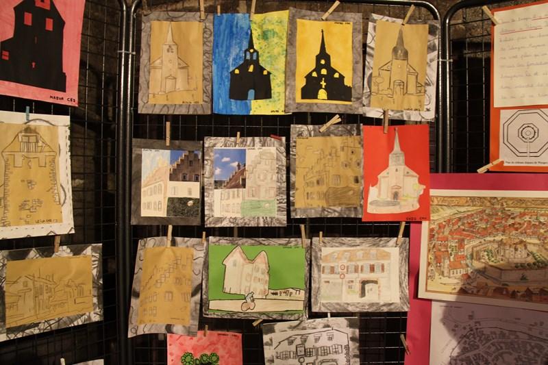 Wangen: journée européenne du patrimoine samedi 19 septembre 2015 Img_0622