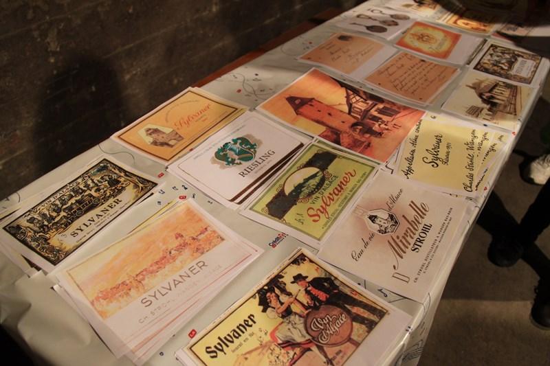 Wangen: journée européenne du patrimoine samedi 19 septembre 2015 Img_0625
