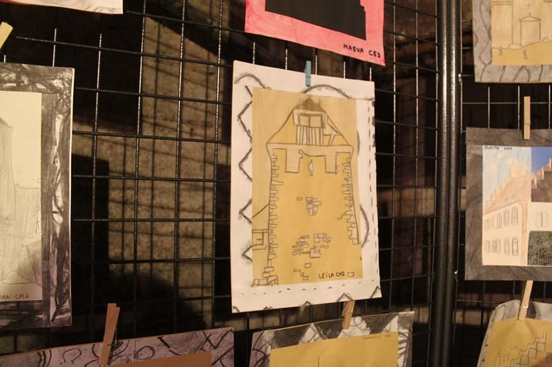 Wangen: journée européenne du patrimoine samedi 19 septembre 2015 Img_0721