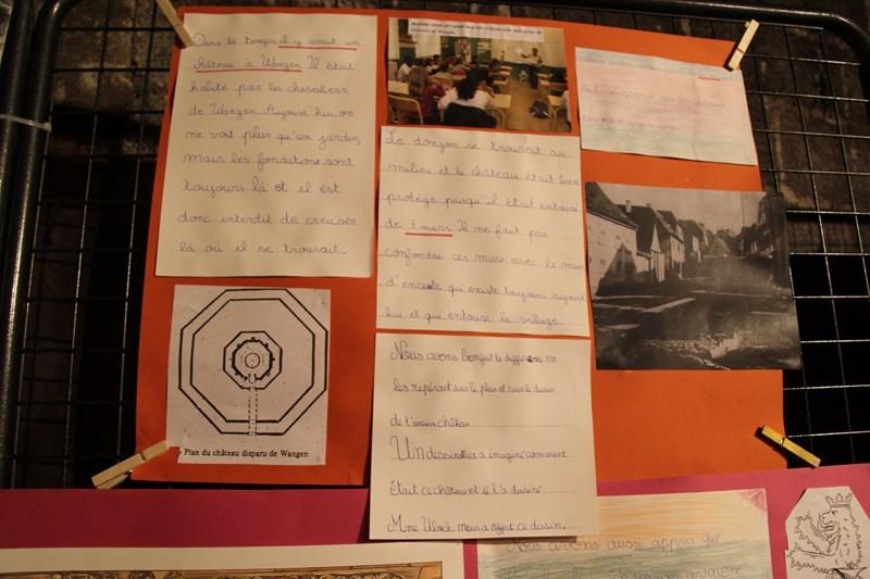 Wangen: journée européenne du patrimoine samedi 19 septembre 2015 Img_0722