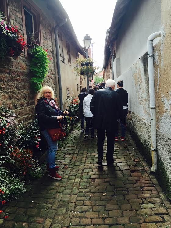 Wangen: journée européenne du patrimoine samedi 19 septembre 2015 Unname26