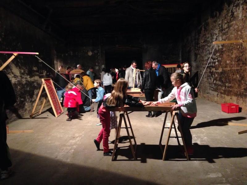 Wangen: journée européenne du patrimoine samedi 19 septembre 2015 Unname28