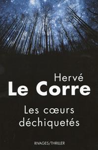 [Le Corre, Hervé] Les coeurs déchiquetés Les-co10