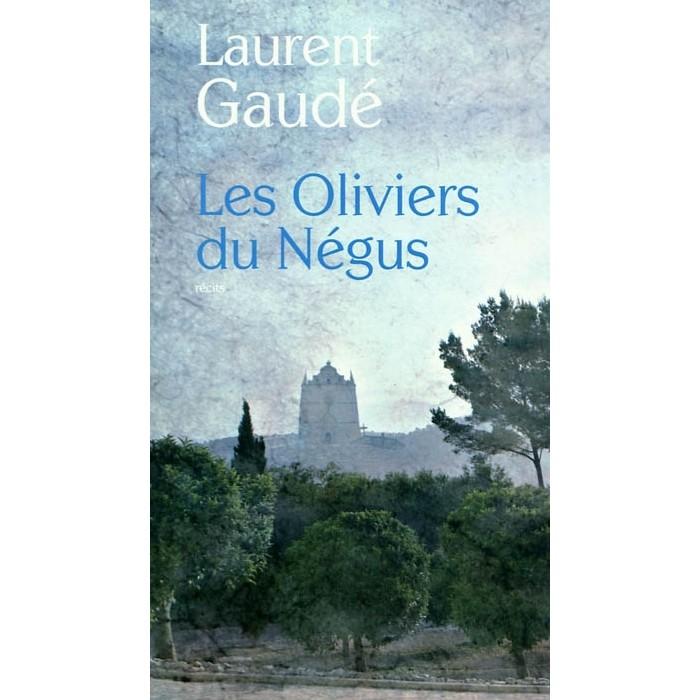 [Gaudé, Laurent] Les oliviers du Négus Les-ol10