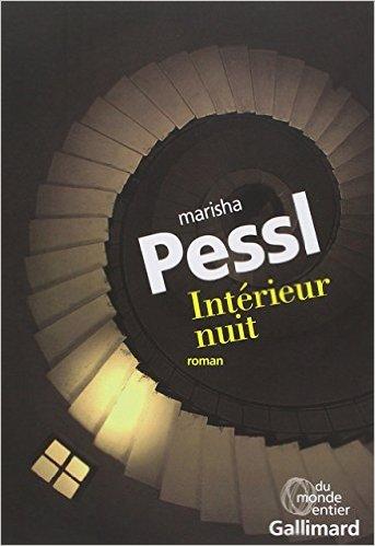 [Pessl, Marisha] Intérieur nuit Pessl10