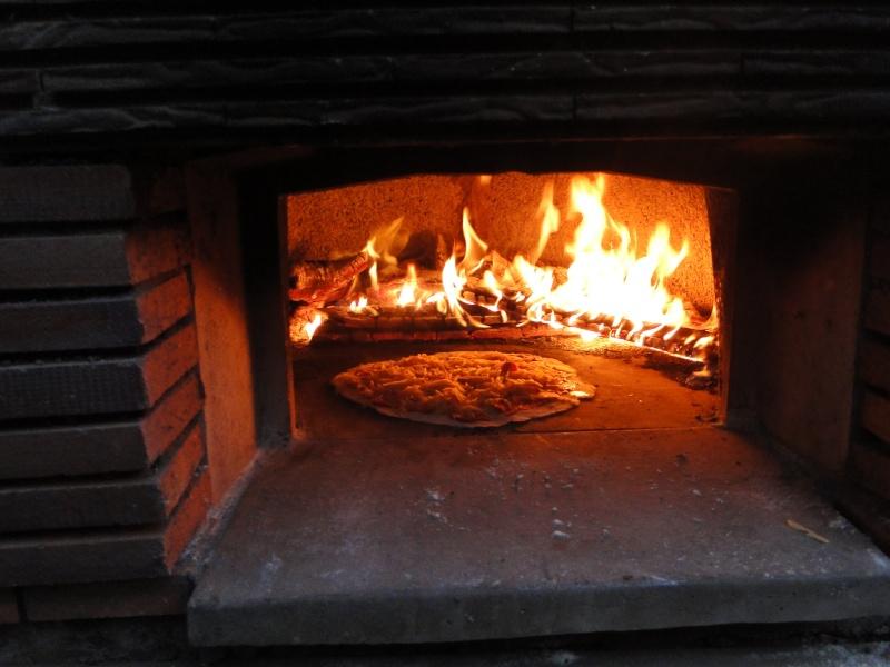 LE FOUR A PIZZA Dsc08214