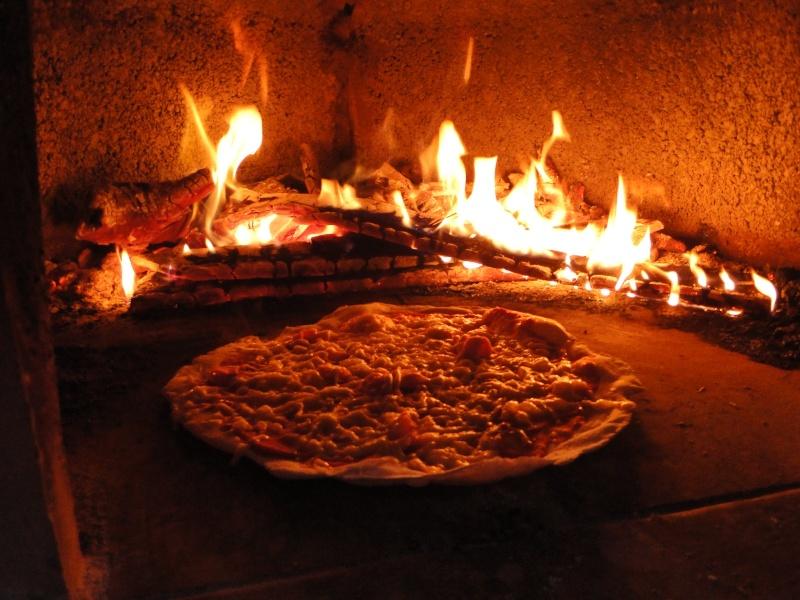LE FOUR A PIZZA Dsc08215