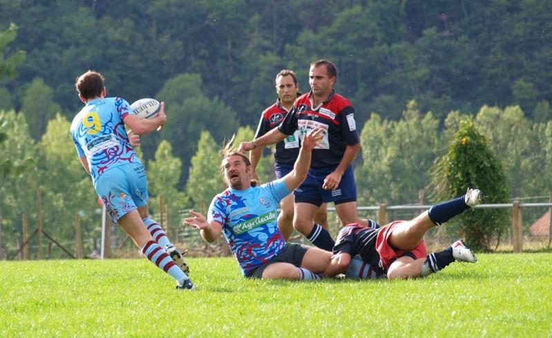 Mes 1ers clichés rugby P1012010