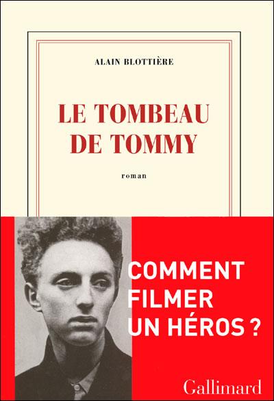 [Blottière, Alain] Le tombeau de Tommy 97820710