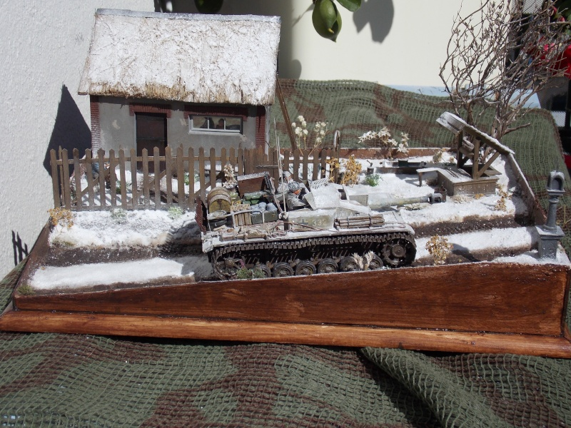 Stug.III Ausf.F/8 late production Dragon 1/35 - Page 2 Hiver_14