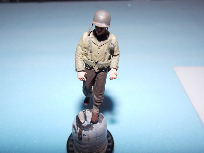 PERSHING M 26 fin de conflit 1945 (Hobby Boss 1/35) - Page 6 Pershi10