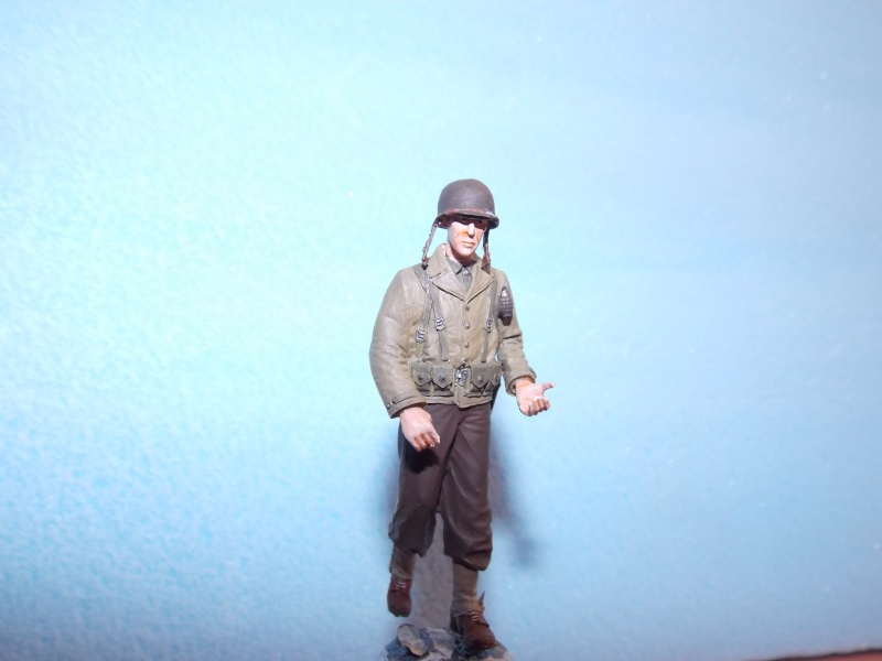 PERSHING M 26 fin de conflit 1945 (Hobby Boss 1/35) - Page 6 Pershi13