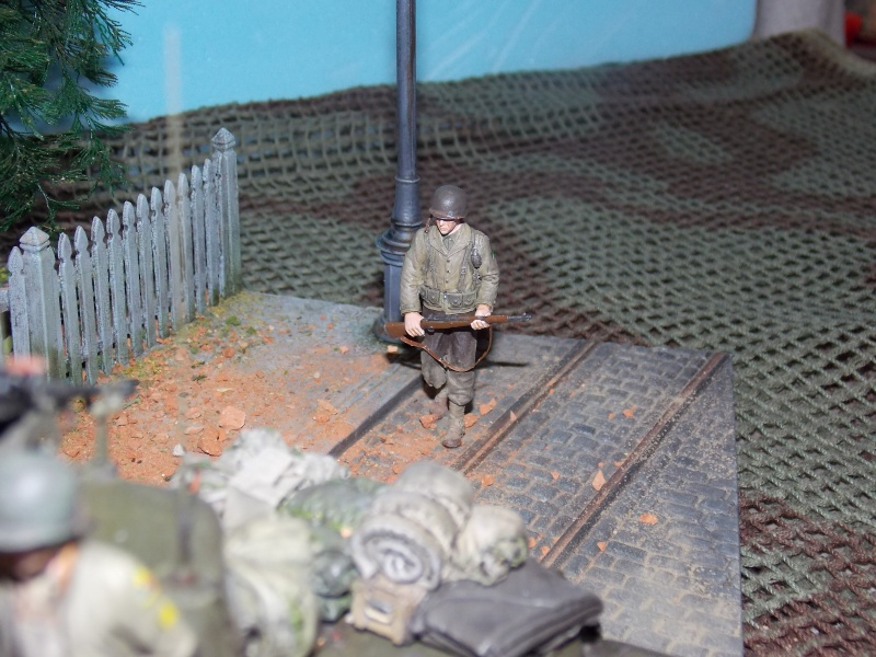 PERSHING M 26 fin de conflit 1945 (Hobby Boss 1/35) - Page 6 Pershi26