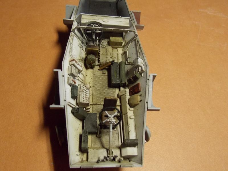 SD.KFZ 234 PUMA Normandie 44  (dragon 1/35) - Page 4 Puma_122
