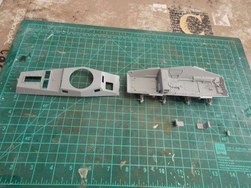 SD.KFZ 234 PUMA Normandie 44  (dragon 1/35) - Page 2 Puma_n37