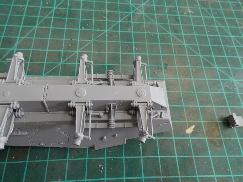 SD.KFZ 234 PUMA Normandie 44  (dragon 1/35) - Page 2 Puma_n41