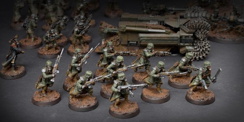 Infanterie de tranchée 1 ere guerre mondiale - Page 2 _mg_2910