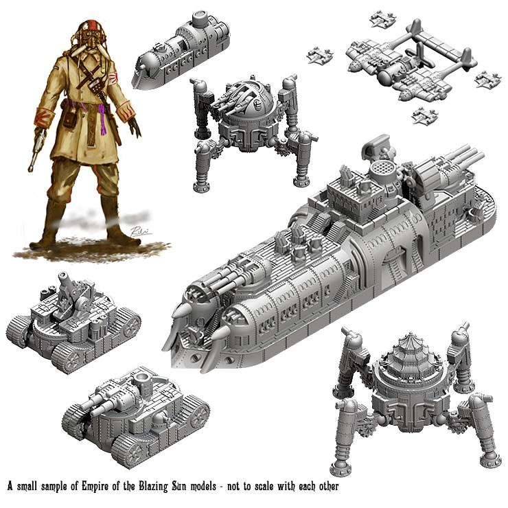 nouveauté spartan Blazin11