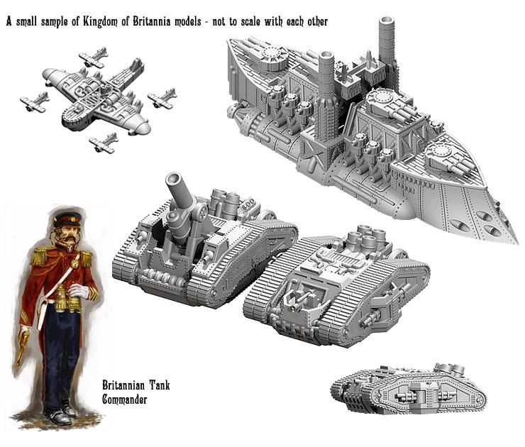 nouveauté spartan Britan10