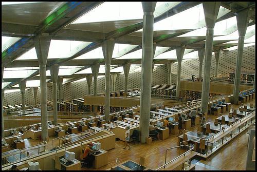 Biblioteca Central [Zona de NO Batallas] 95628910