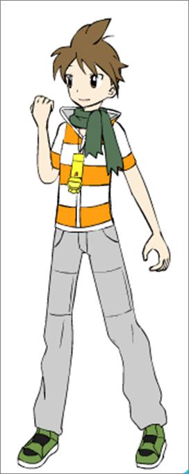 Formato de la Ficha de personaje Sample10