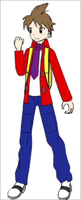 Formato de la Ficha de personaje Sample12