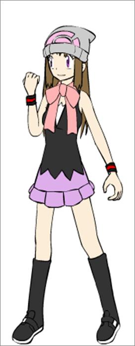 Formato de la Ficha de personaje Sample13
