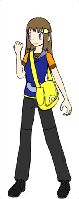 Formato de la Ficha de personaje Sample14