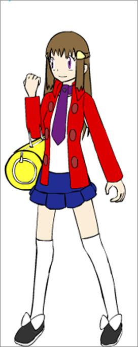 Formato de la Ficha de personaje Sample15