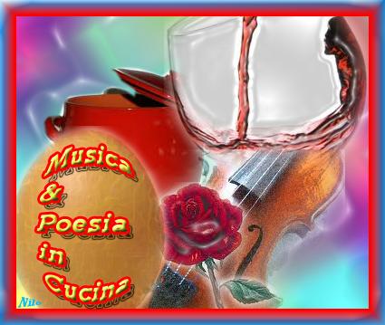 Poesie in elaborazione..grafica... Cucina10