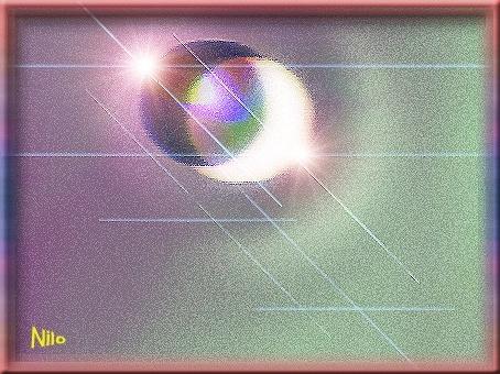 """Nilo """"GRAF"""" Ecliss10"""