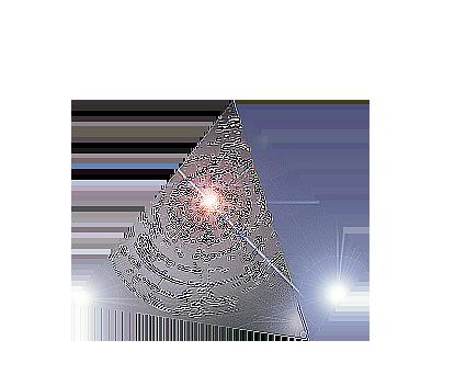 """Nilo """"GRAF"""" Pirami12"""