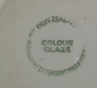 Colour Glaze d402 info and colours Colour11