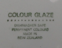 Colour Glaze d402 info and colours Colour15