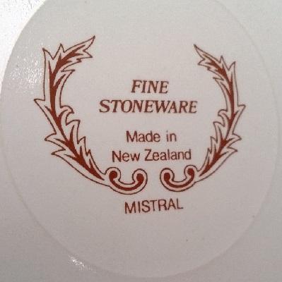 Mistral Mistra11