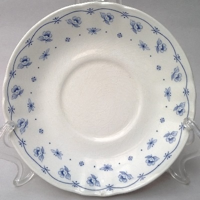 So Crown Lynn did import dinnerware from China or Spain? Pontes10
