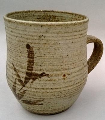 Willie Kuiper Mug Willie10