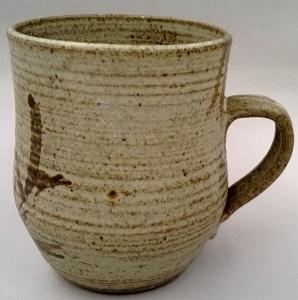 Willie Kuiper Mug Willie11