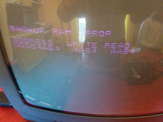 Reparation slots MVS Backup11