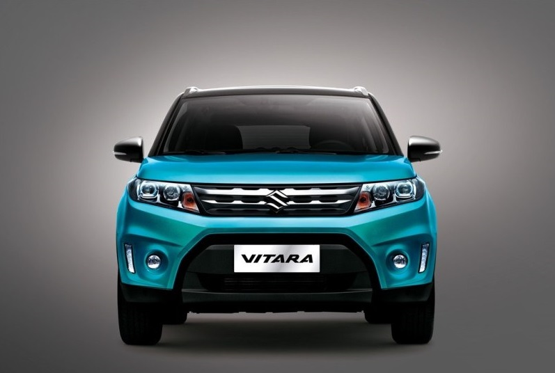 changan - CHANGAN SUZUKI VITARA China_20